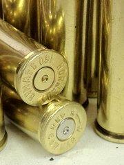 .460 S&W, Assorted Mfgr, Brass 50