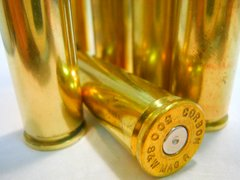 .500 S&W, Assorted Mfgr, Brass 50