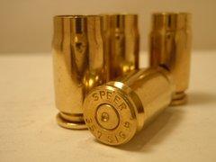 .357 SIG, Mixed Mfgr, Brass, 100 pk