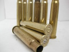 .303 British, Assorted Mfgr, Brass 20pk