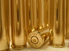 6.5 X 55mm Swedish, Brass 20pk