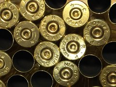 44-40 Win, Assorted Mfgr, Brass 50 pk