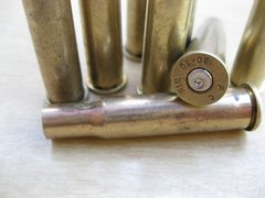 .30-30 Winchester, 'Federal', used rifle brass 50 pk