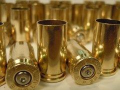 9mm, Remington, Brass 250pk