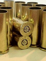 38 Special, Remington, Brass 100pk