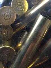 .45-70 Gov't, WW Super, Brass 50pk