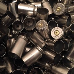 .45 G.A.P., Mixed, Nickel Plated, 100 pk