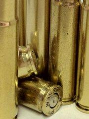 35 Remington, Brass, 20 pk