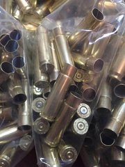 .300 ACC Blackout, used brass cases. 100 pk