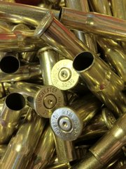 .30-30 Winchester, 'Winchester', used rifle brass 50 pk
