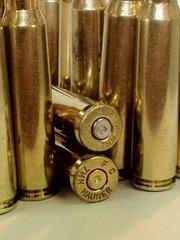 7mm Mauser, Assorted Mfgr, Brass 20 pk
