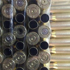.280 Win, 'Federal', Brass 20 pk