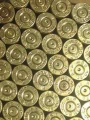 .25-06 Rem, 'Remington', Brass 20 pk