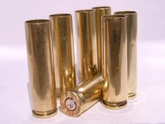 .30 Carbine, Mixed, Brass 100pk