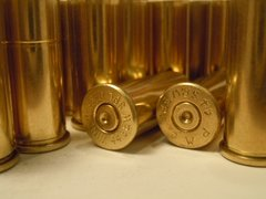 .44 S & W, Assorted Mfgr, Brass 50