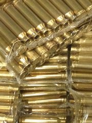 7mm Rem Mag, 'WW Super', Brass 20 pk