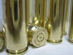 .300SA Ultra Magnum, Mixed, Brass 20pk