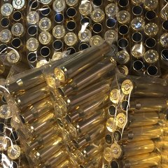 .308 Win, 'Federal', used brass 20 pk