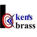 .338 Federal,Assorted Brand Brass 20pk
