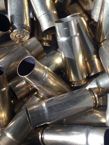 Dings And Dents >> .458 SOCOM, used brass, | Kensbrass Used Brass