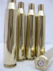 .25-06 Rem, 'WW Super', Brass 20 pk