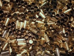 .40 Smith & Wesson, Mixed, Brass 200pk