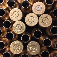 .300 Winchester Mag, 'Remington', brass cases. 20pk