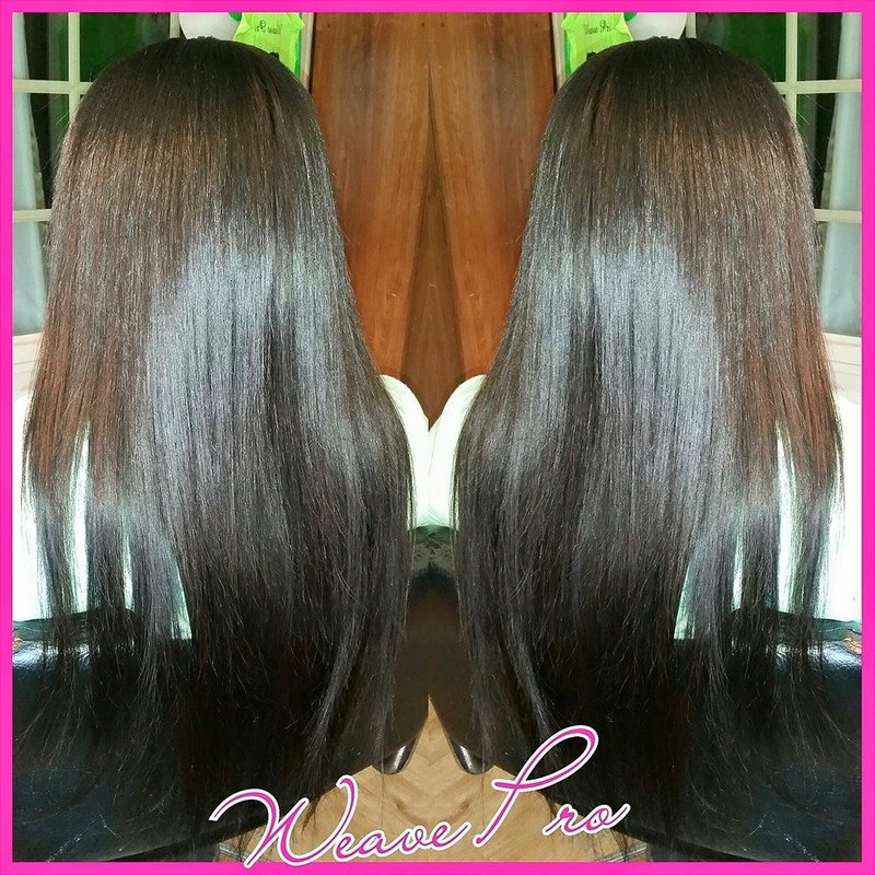 Hair Supplied By Weave Pro Weave Pro Pure Raw Hair Weavepro Indian