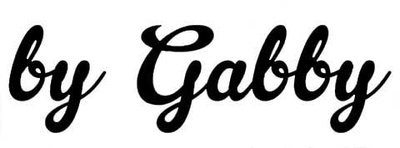 by gabby