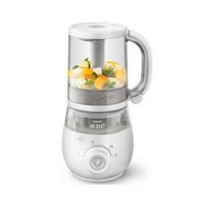 Philips AVENT Healthy Steam Meal Maker