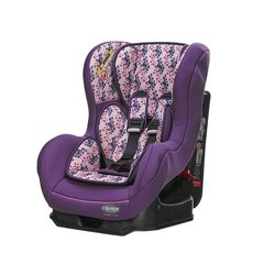 Zeal 0-1 Combination Car Seat - Little Cutie