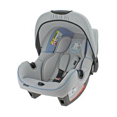 B is for Bear 0+ Car Seat - Blue
