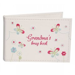 Grandmas brag book