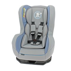B is for Bear 0-1 Combination Car Seat - Blue