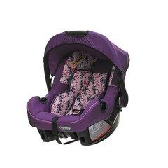Zeal 0+ Car Seat - Little Cutie (with stroller adaptor)