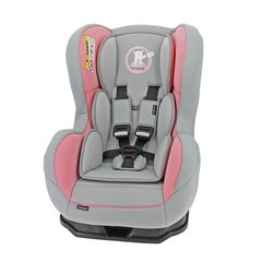 B is for Bear 0-1 Combination Car Seat - Pink