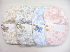 Stunning Floral Car Seat Cosy