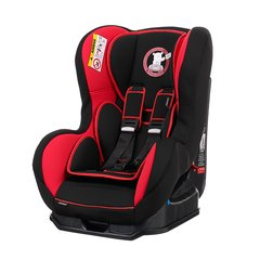 B is for Bear 0-1 Combination Car Seat - Red