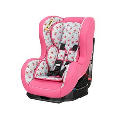 Zeal 0-1 Combination Car Seat - Cottage Rose