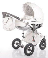 DaVos moto style 2in1 travel system - Grey