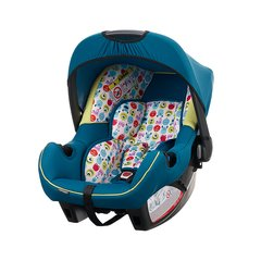 Disney 0+ Car Seat - Monsters Inc