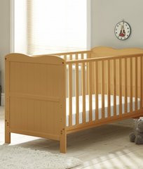 Saplings Sophie Cot Bed - Country