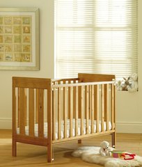 Saplings Suzie Cot - Country