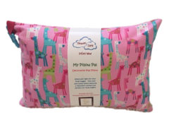 Play Pillow - My Pillow Pal - Pink