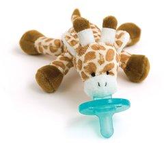 Baby Giraffe WubbaNub Pacifier