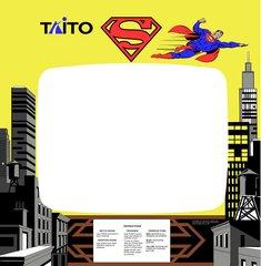 Superman Bezel