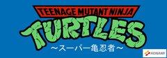 Teenage Mutant Ninja Turtles ( TMNT ) Marquee