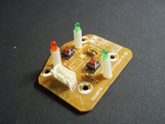 Hardware Circuit Board