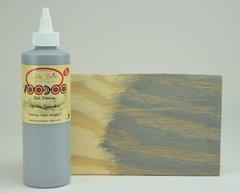 Gel Stain VOODOO color - Up in Smoke