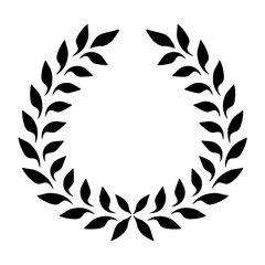 Wreath Stencil
